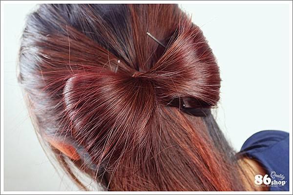 蝴蝶結.髮型.護髮.梳子 (9).JPG