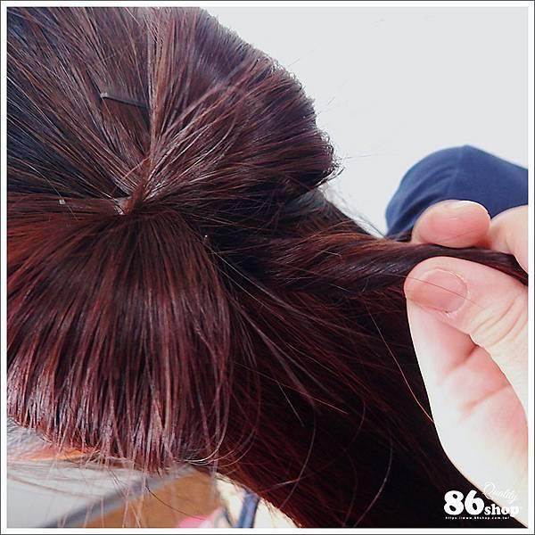 蝴蝶結.髮型.護髮.梳子 (10).JPG