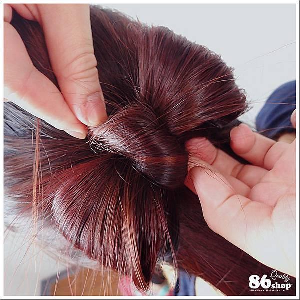 蝴蝶結.髮型.護髮.梳子 (11).JPG