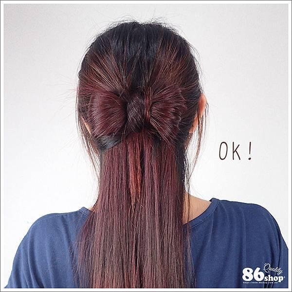 蝴蝶結.髮型.護髮.梳子 (12).JPG