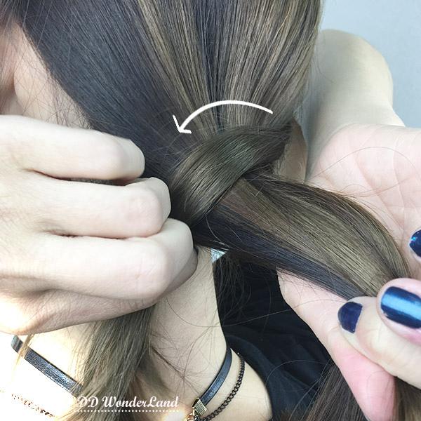 10頭髮_低馬尾_免橡皮筋_馬尾_綁頭髮.jpg