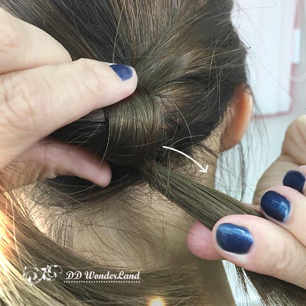 12頭髮_低馬尾_免橡皮筋_馬尾_綁頭髮.jpg