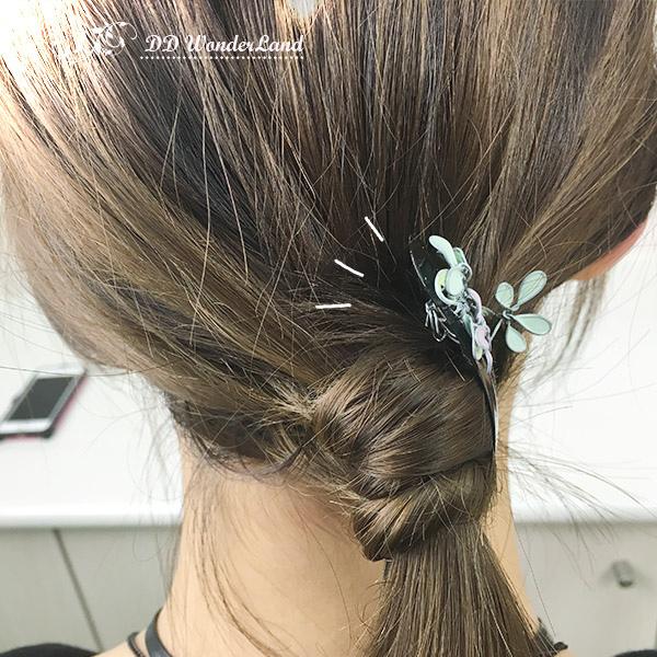 14頭髮_低馬尾_免橡皮筋_馬尾_綁頭髮.jpg