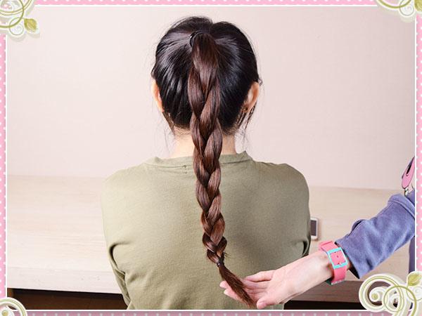髮型教學_丸子頭_包頭_編髮_日系丸子頭_韓妞丸子頭16.jpg
