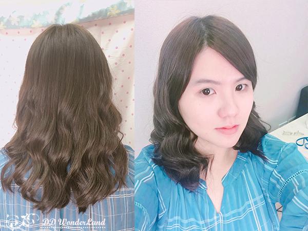 13 電棒_捲髮_韓妞_電棒捲_髮型_浪漫.jpg