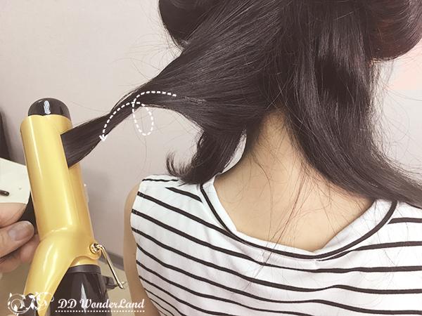 19 電棒_捲髮_韓妞_電棒捲_髮型_浪漫.jpg