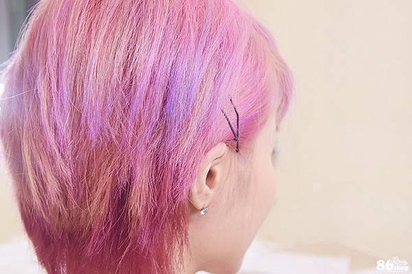 染髮護髮 染髮護色 髮品推薦 髮妝 美妝保養 FEAZAC 舒科 護髮染 修護染 派對玩色組 正妹愛用