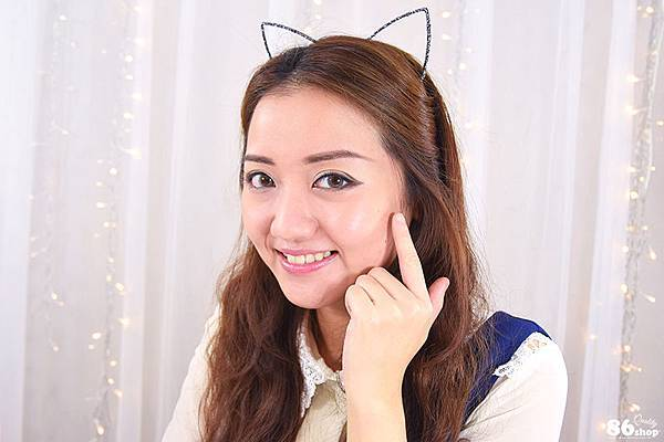 甜蜜貓聯名 甜蜜貓彩妝 啾啾貓美妝聯名 彩妝聯名 限量聯名 花娜 X CHOO CHOO CAT MissHana 花娜小姐 貓奴 貓咪 喵掌
