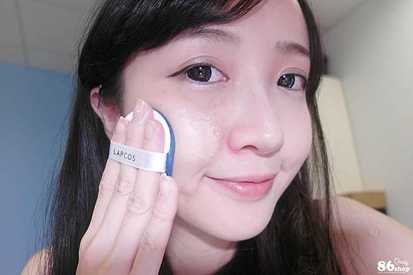 底妝 韓國 LAPCOS 氣墊粉餅 PS Disney 迪士尼 聯名 遮瑕 光澤