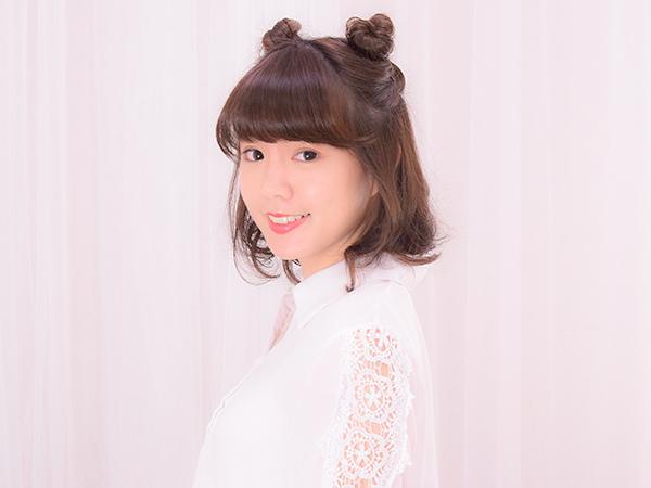 短髮造型教學 手殘女髮型 短髮怎麼整理 簡單髮型教學 公主頭 編髮