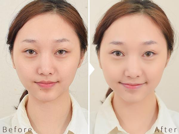 面試妝 面試妝教學 新鮮人 第一份工作  面試 眼妝教學 (06).jpg