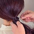 新鮮人 髮型教學 面試髮型教學 面試穿搭  第一份工作  面試 (09).jpg