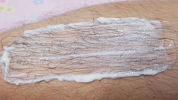 毛手毛腳 HANAKA 花戀肌 鏟草霜 溫和全包覆鏟草霜 夏日 無袖 短褲