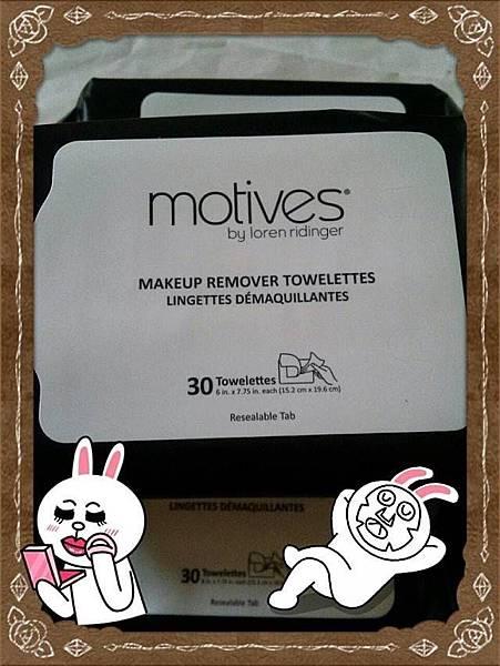 莫蒂膚®溫和卸妝棉
