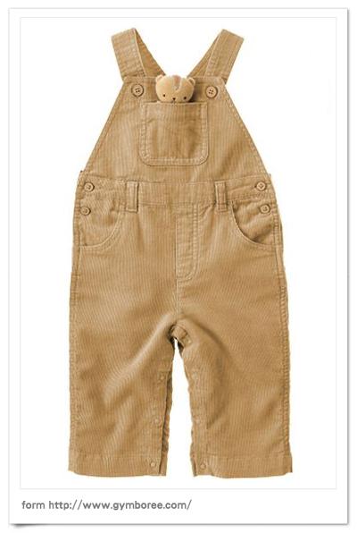 BiBi伯父送的童裝
