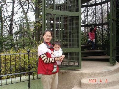 媽媽&叡儀