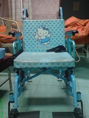 小小孩輪椅