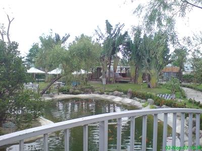 鯉魚池另一偶