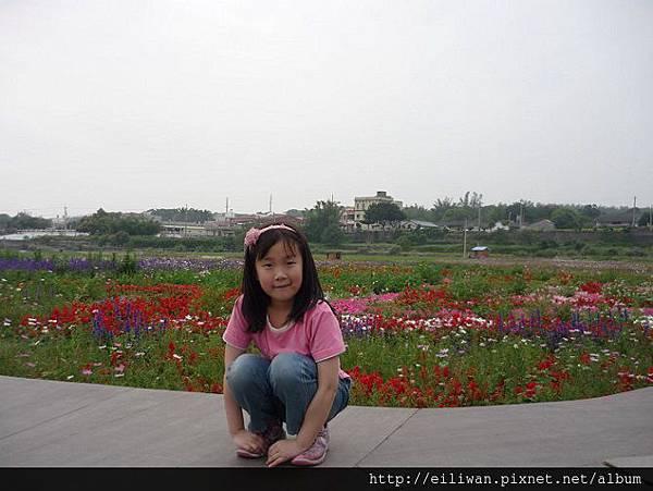 20100411台中花海06