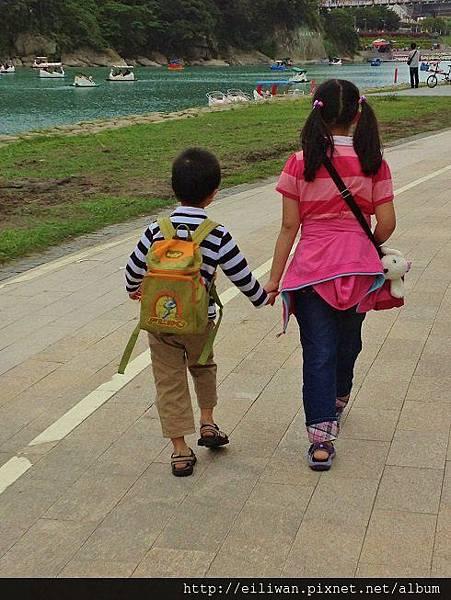 20121013碧潭水灣02