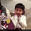 20130323小杰當花童38