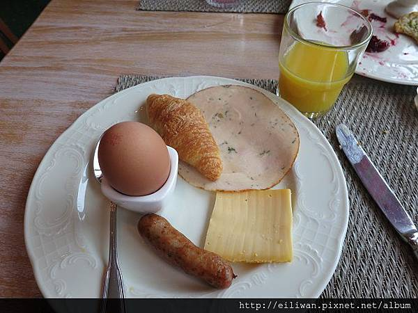 18-馬斯垂克飯店早餐03