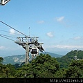 20111023貓空纜車25