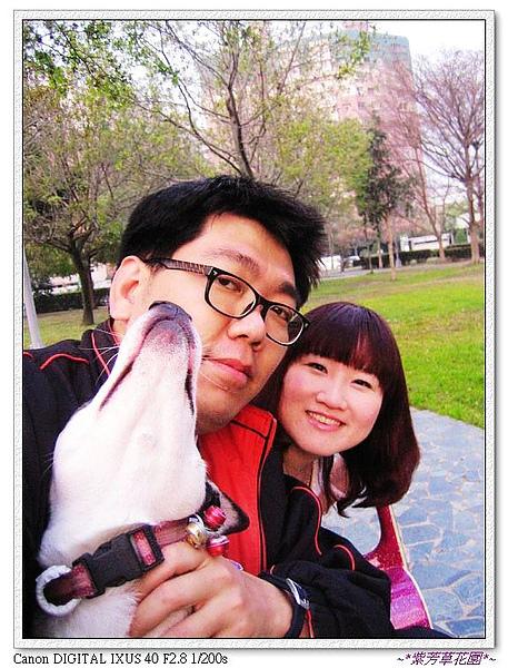 (22) 攝影師也來大自拍!阿丁丁的嘴巴好長~.jpg