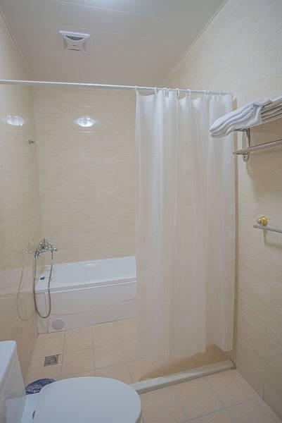 201房-衛浴設備