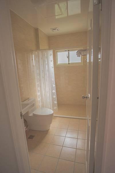202房-衛浴設備