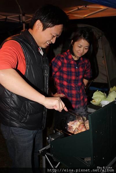 2013-01-26復興鄉馬灣露營-阿甘露營車隊074