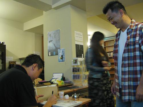 20111008_水瓶子談台北咖啡印象03\