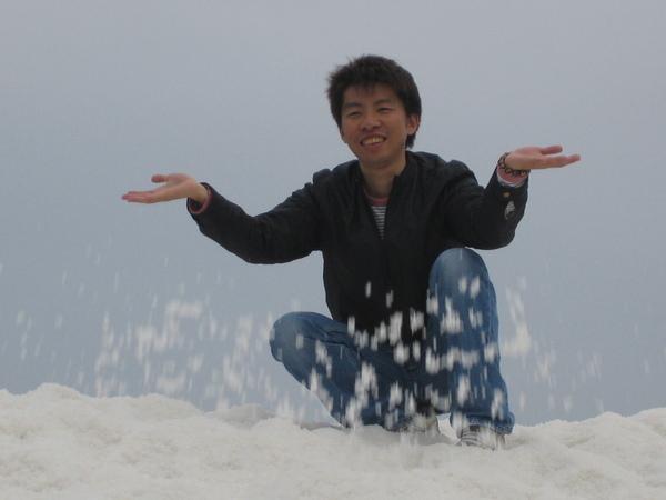 七股-塩田