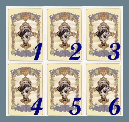牌卡選圖-6張