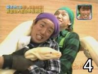 090808 Can!ジャニ 動物園勞動體驗[(031281)00-27-21].JPG