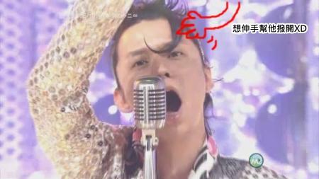 [MS] 20091106-Opening + Talk + 急☆上☆Show!![(007802)03-51-04].JPG