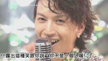 [MS] 20091106-Opening + Talk + 急☆上☆Show!![(011599)03-57-50].JPG