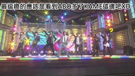 [TV] Best Artist-20091215 - NEWS・KAT-TUN[(007806)03-27-30].JPG
