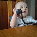 熊寶愛電話~