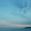 930918和平島-傍晚的天空