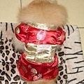 布丁新年新造型-和服拜年裝5