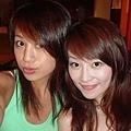 茄與正妹好姊妹-薰