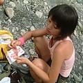 2004.05烏來龜岩洞