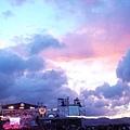 930717海洋音樂祭的天空