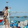9407墾丁-後壁湖漁港