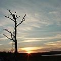 9407墾丁-夕陽