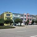 SF路邊的可愛屋子