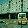 Segovia車站