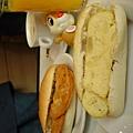 馬鈴薯蛋餅早餐