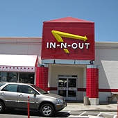 IN-N-OUT 好好吃